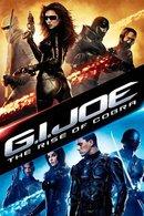 Poster of G.I. Joe: The Rise of Cobra