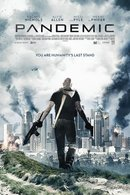 Poster of Pandemic