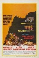 Poster of The Devil's Brigade