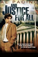 Poster of ...And Justice for All.