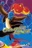 Poster of Osmosis Jones