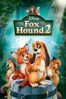 Poster of The Fox and the Hound 2