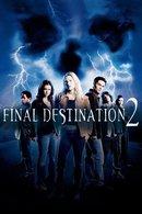 Poster of Final Destination 2