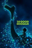 Poster of The Good Dinosaur