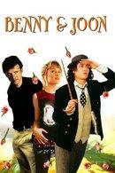Poster of Benny & Joon