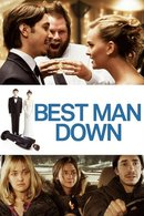 Poster of Best Man Down