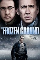 Poster of The Frozen Ground