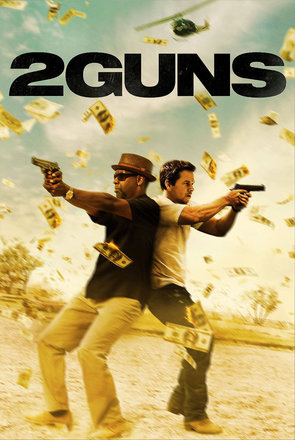 Picture of 2 Guns