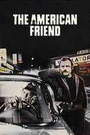 Poster of The American Friend