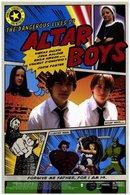 Poster of The Dangerous Lives of Altar Boys