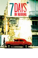 Poster of 7 Days in Havana