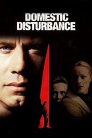 Poster of Domestic Disturbance