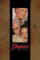 Poster of Dangerous Liaisons