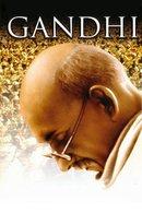 Poster of Gandhi