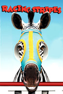 Poster of Racing Stripes