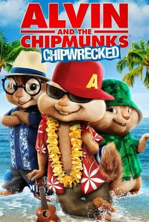 Picture of Alvin and the Chipmunks: Chipwrecked