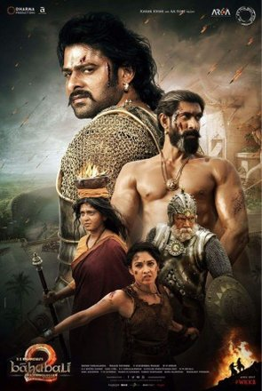 Picture of Baahubali 2: The Conclusion