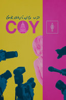 Poster of Growing Up Coy