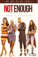Poster of Not Enough