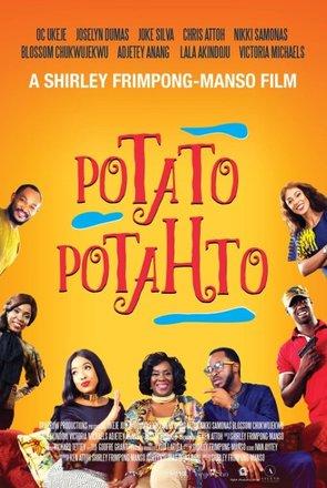Picture of Potato Potahto