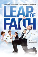 Poster of Leap of Faith