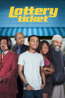 Poster of Lottery Ticket