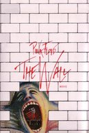 Poster of Pink Floyd - The Wall