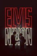 Poster of Elvis & Nixon