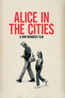 Poster of Alice in the Cities