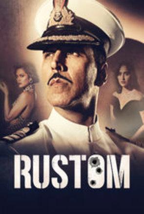 Picture of Rustom