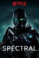 Poster of Spectral