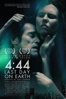 Poster of 4:44 Last Day on Earth
