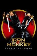 Poster of Iron Monkey
