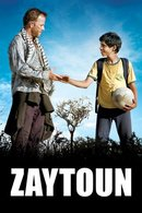 Poster of Zaytoun