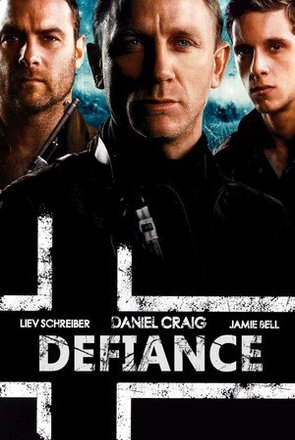Picture of Defiance
