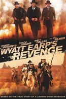Poster of Wyatt Earp's Revenge