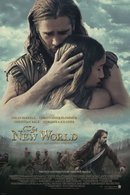 Poster of The New World