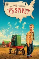 Poster of The Young and Prodigious T.S. Spivet