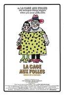 Poster of La Cage aux Folles
