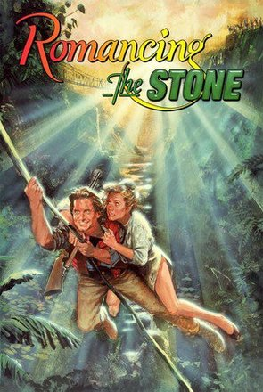 Picture of Romancing the Stone