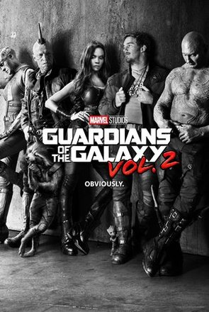 Picture of Guardians of the Galaxy Vol. 2