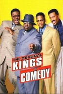 Poster of The Original Kings of Comedy