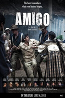 Poster of Amigo