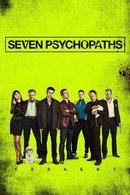 Poster of Seven Psychopaths