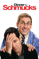 Poster of Dinner for Schmucks