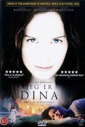 Picture of I Am Dina