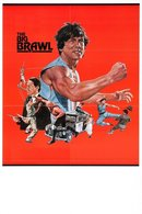 Poster of The Big Brawl
