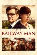 Poster of The Railway Man