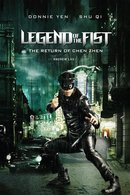 Poster of Legend of the Fist: The Return of Chen Zhen