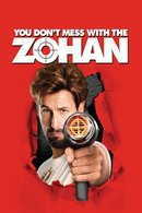 Poster of You Dont Mess With the Zohan